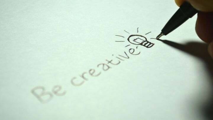 Kreativ engagieren